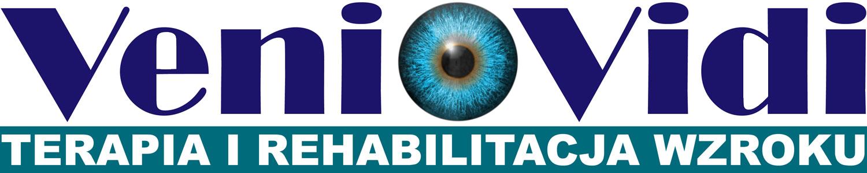 Veni.Vidi - Terapia i Rehabilitacja Wzroku Katarzyna Królikowska
