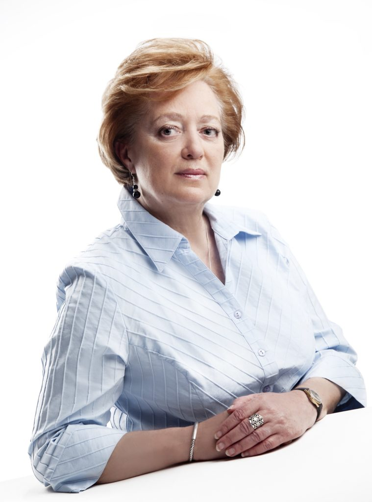 Maria Trojanowicz-Kkasprzak